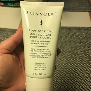 Other - Skinvolve body boost gel